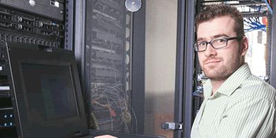 Montador e Reparador de Computadores - Senac MS