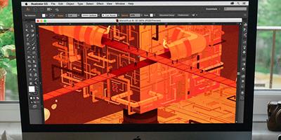 Adobe Illustrator CC - Senac MS