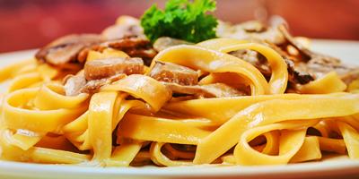 Cozinha Italiana - Senac MS