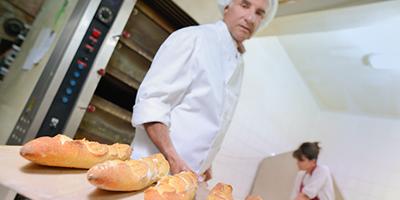 Preparo de Pães Tradicionais - Senac MS