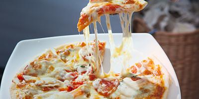 Pizzas - Senac MS