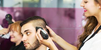 Cortes de Cabelo Masculino e Técnicas de Barbear - Senac MS