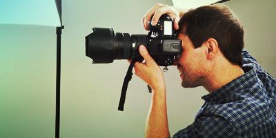 Técnico em Processos Fotográficos - Senac MS