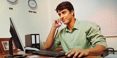 Assistente Administrativo - Senac MS