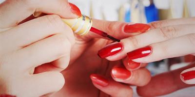 Manicure e Pedicure - Senac MS