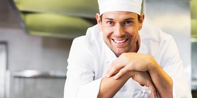 Cozinheiro - Senac MS
