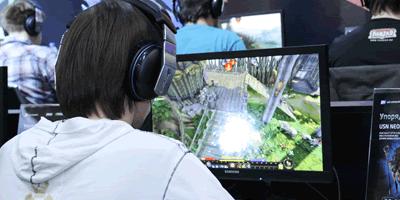 Técnico em Programação de Jogos Digitais - Senac MS
