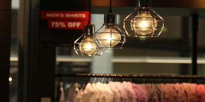 Iluminação Para Ambientes Comerciais - Senac MS