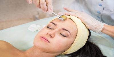 Práticas em Microagulhamento Facial - Senac MS