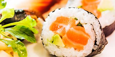 Culinária Japonesa: Sushi e Sashimi - Senac MS