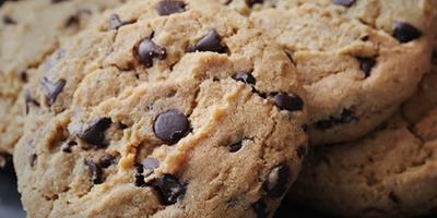Biscoitos e Cookies - Senac MS