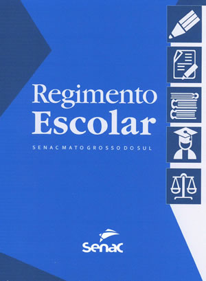 Regimento Escolar - Senac MS