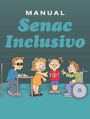 Cartilha Senac Inclusivo - Senac MS