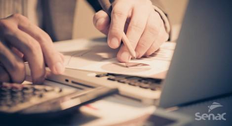 Auxiliar de Crédito e Cobrança