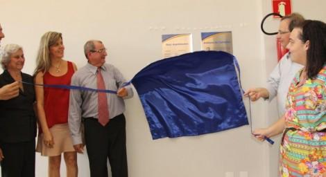 Inauguração Senac Aquidauana