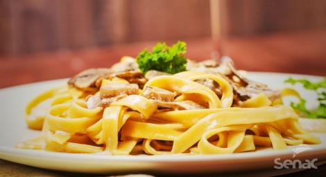 Curso Cozinha Italiana
