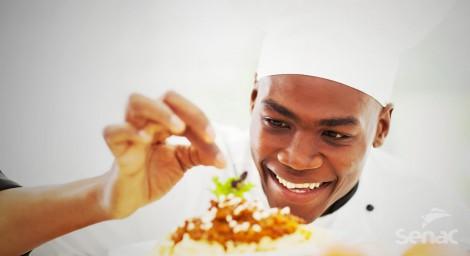 Cursos de Gastronomia Senac MS
