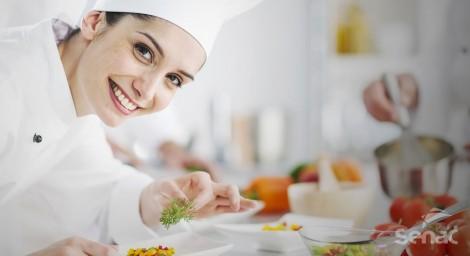 Cursos de Gastronomia - Senac MS
