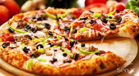 Curso de pizzas Senac MS