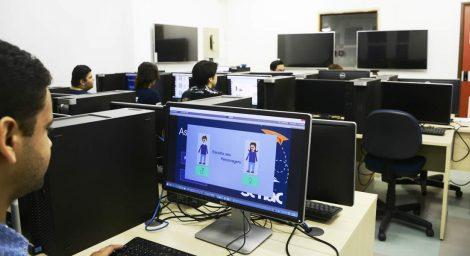 Curso Técnico em Programação de Jogos Digitais