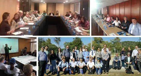 Missão Técnica Internacional de Conhecimento em Gestão de Turismo