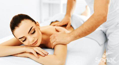 Cursos de massagem e design de sobrancelha estão com inscrições abertas no Senac Dourados