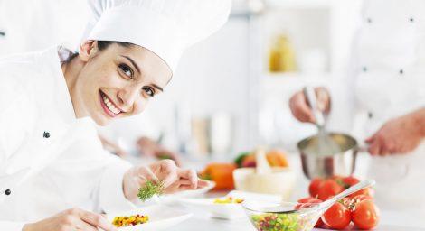 Cursos de Culinária