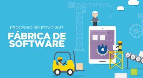 Processo Seletivo Fábrica de Software 2017