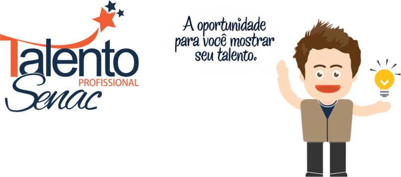 Conheça a lista dos finalistas do Programa Talento Senac