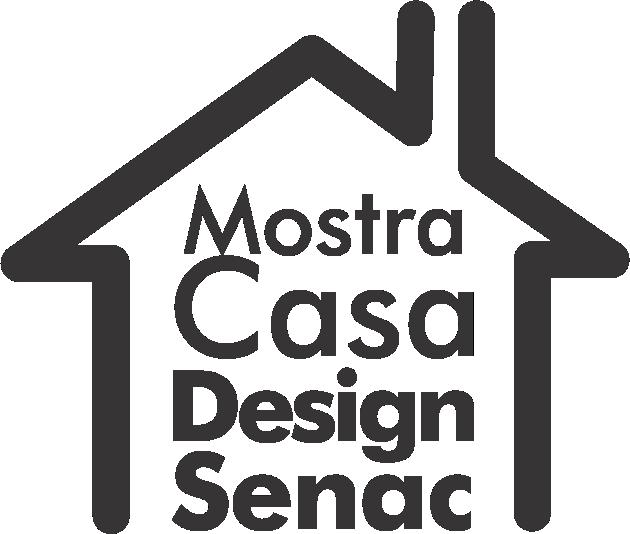 Espaços planejados por alunos do Senac apresentam tendências de design na Capital
